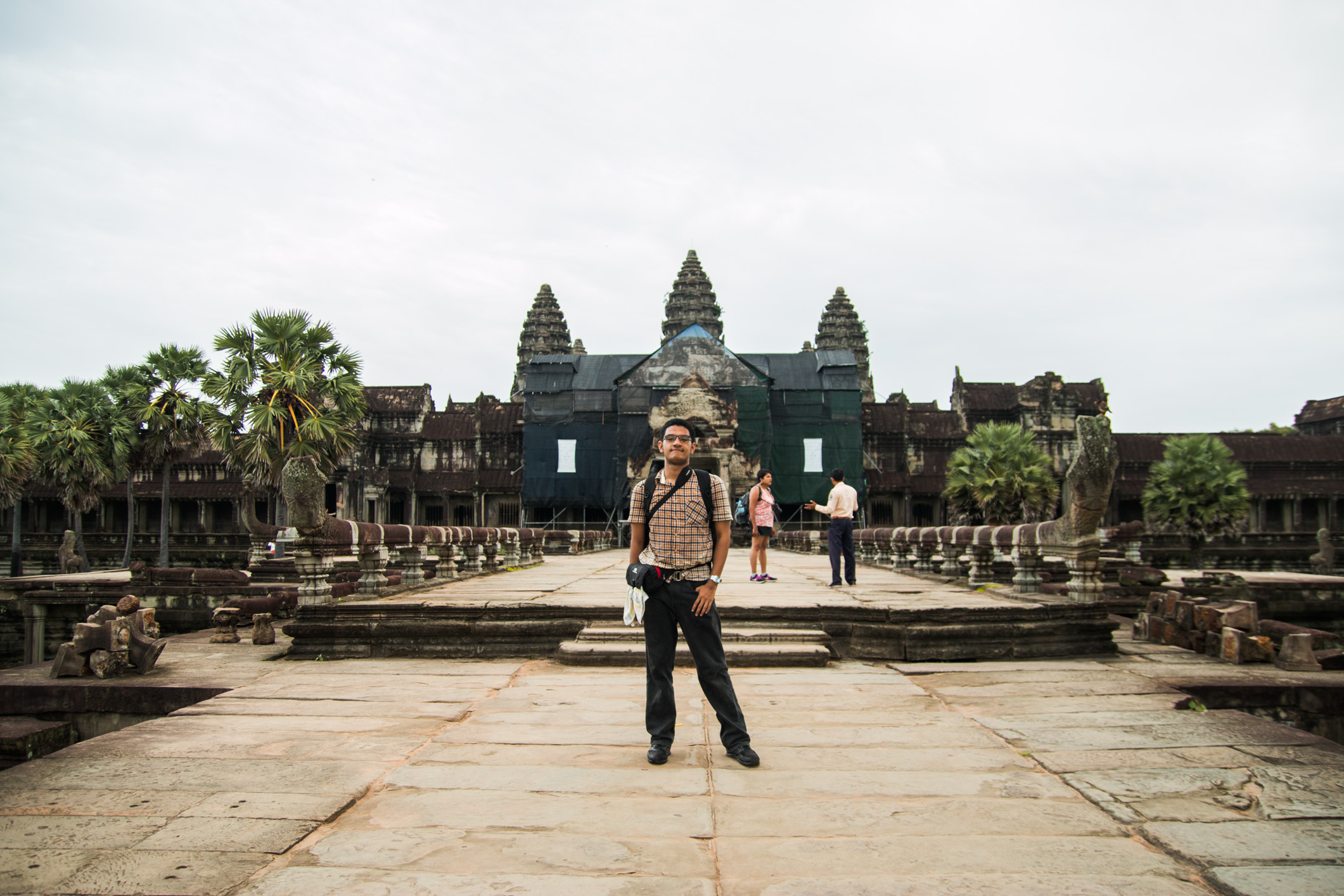 Day 2 Part 1 – Siem Reap and Angkor Wat 218