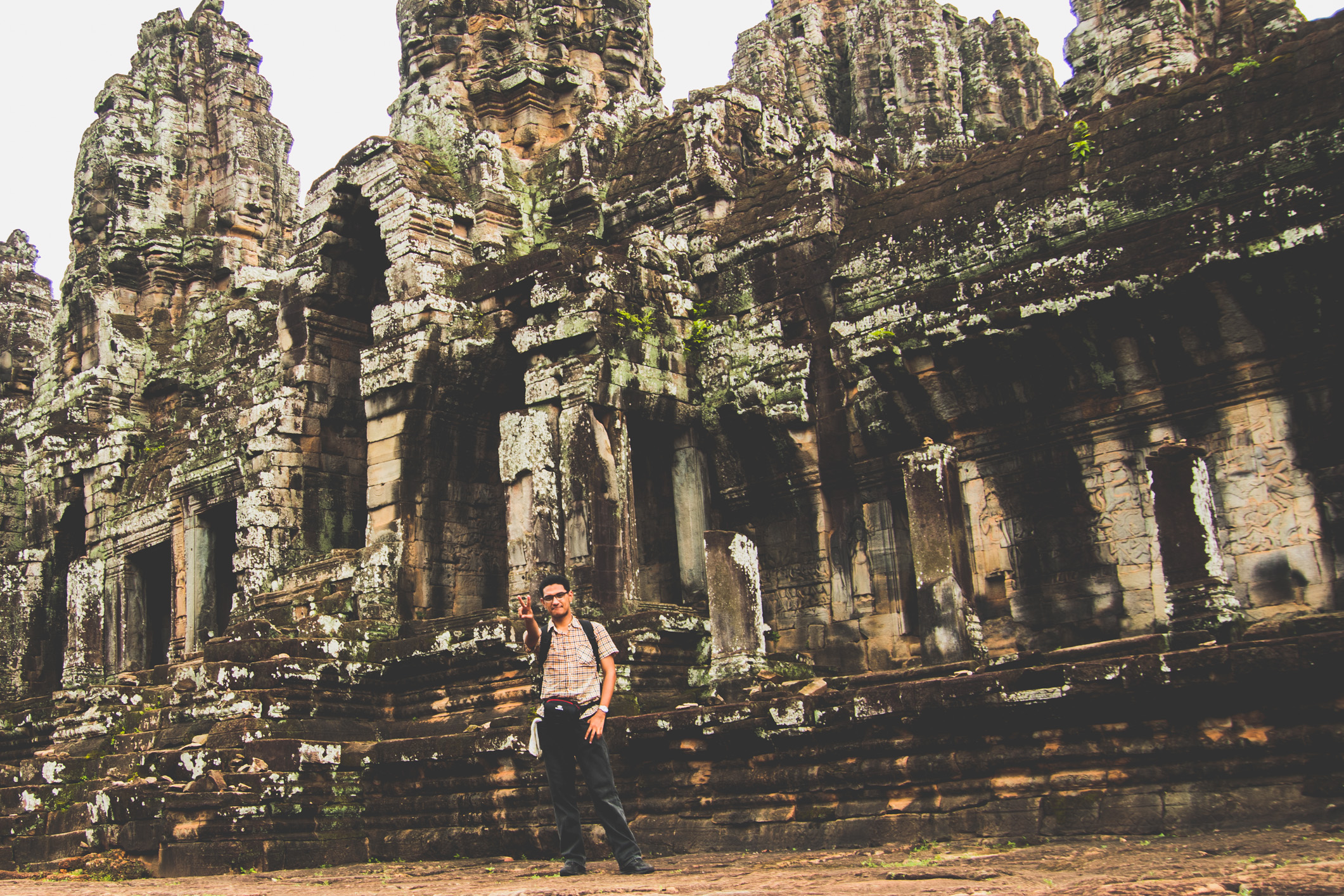 Day 2 Part 1 – Siem Reap and Angkor Wat 282