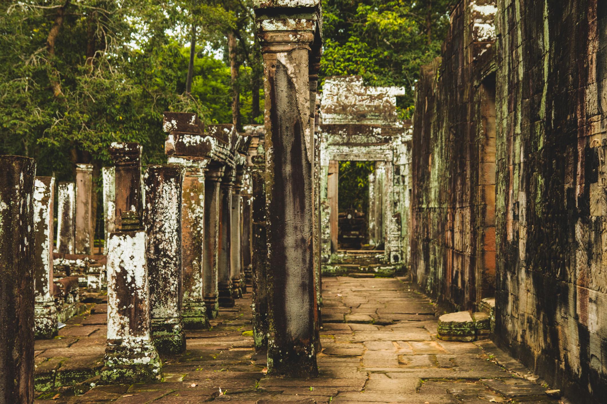 Day 3-4 Siem Reap – Bangkok 024